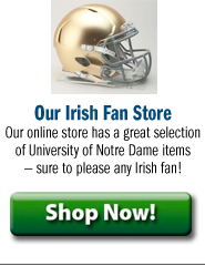 Irish Fan Shop